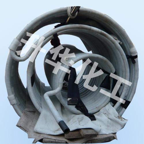 外包F4盘管式换热器公司